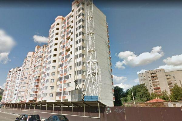 В Тамбове возобновят строительство трех проблемных домов