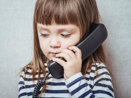 В Тамбовской области 3 тысячи детей в этом году обратились на телефон доверия