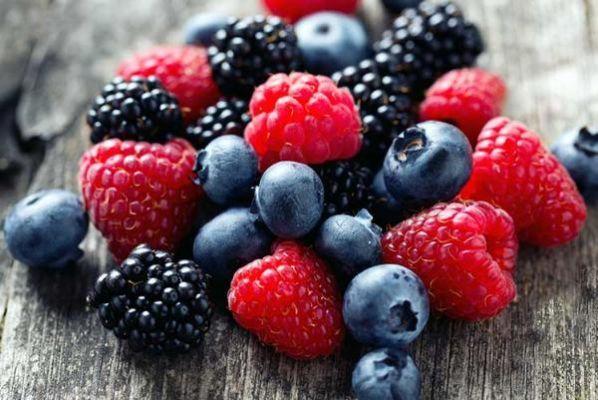 В Тамбовской области активно развивается ягодоводство