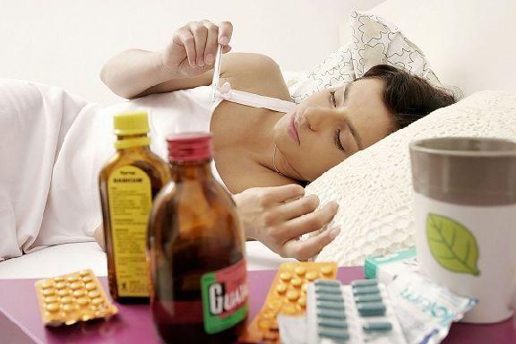 В Тамбовской области число заболевших ОРВИ и гриппом снизилось почти на 12 %
