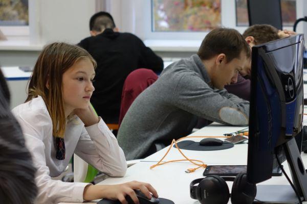 В Тамбовской области проходит тренировочный экзамен по информатике и ИКТ