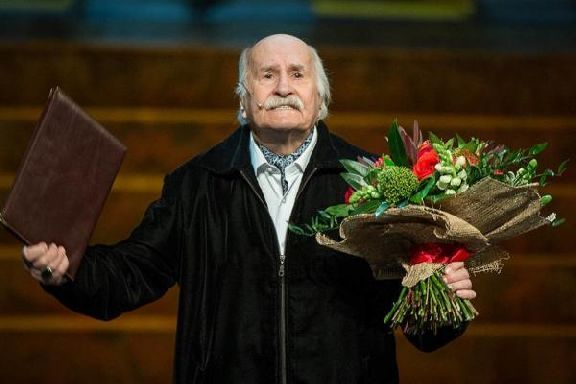 В Тамбовской области пройдет театральный фестиваль памяти Владимира Зельдина