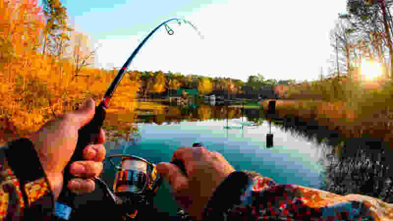 Приколы на рыбалке (70 фото)