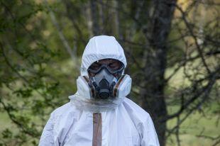 Втамбовском воздухе зафиксировали наличие сероводорода