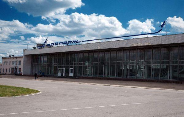 """Аэропорт """"Тамбов"""" в этом году обслужил более 15 тысяч пассажиров"""