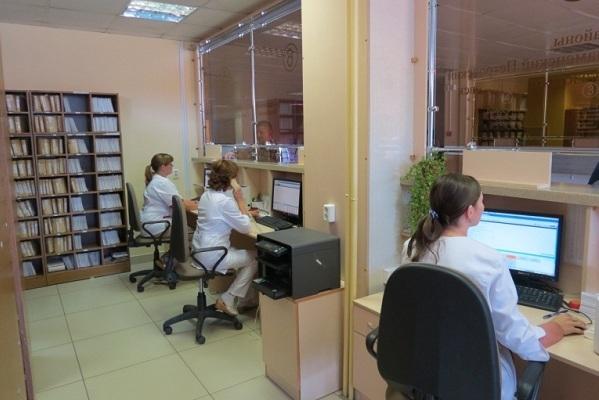 Число заболевших ОРВИ в регионе снизилось почти на 8%