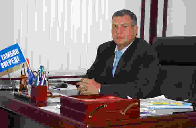 Членство депутата облдумы Михаила Шубина в «Единой России» приостановят из-за уголовного дела