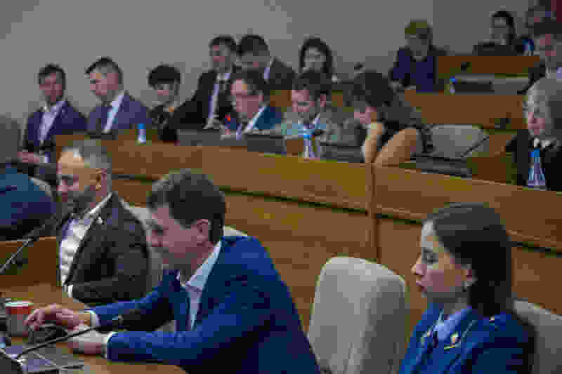Депутаты городской Думы упрекнули администрацию Тамбова в отписках