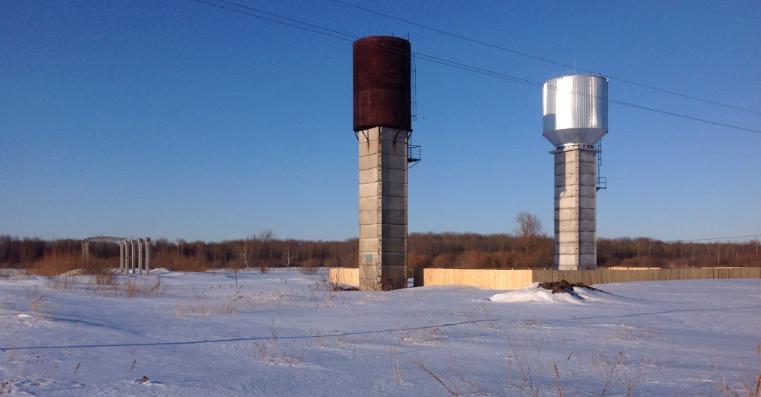 Депутаты обеспокоены тем, что Тамбовской области не хватит федеральных денег на строительство водонапорных сетей