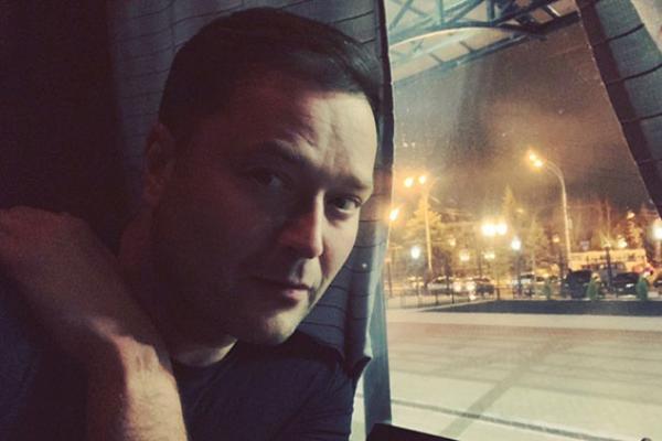 Экономист и политик Никита Исаев умер в поезде Тамбов-Москва