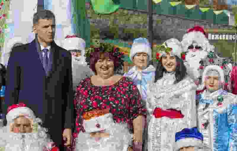 Фестивали в Тамбовском и Уваровском районах стали одними из лучших туристических событий России