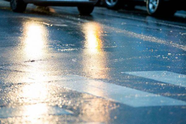 ГИБДД предупреждает тамбовских водителей об ухудшении погодных условий
