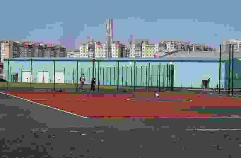 Лучшими практиками благоустройства в регионе признаны парк в Жердевке и Олимпийский в Тамбове