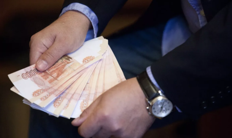 Моршанская мануфактура опять задолжала работникам, на сей раз около трёх млн рублей
