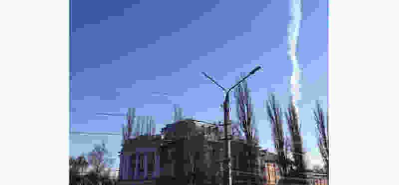 Мощный грохот на границе регионов напугал жителей Воронежской и Тамбовской областей