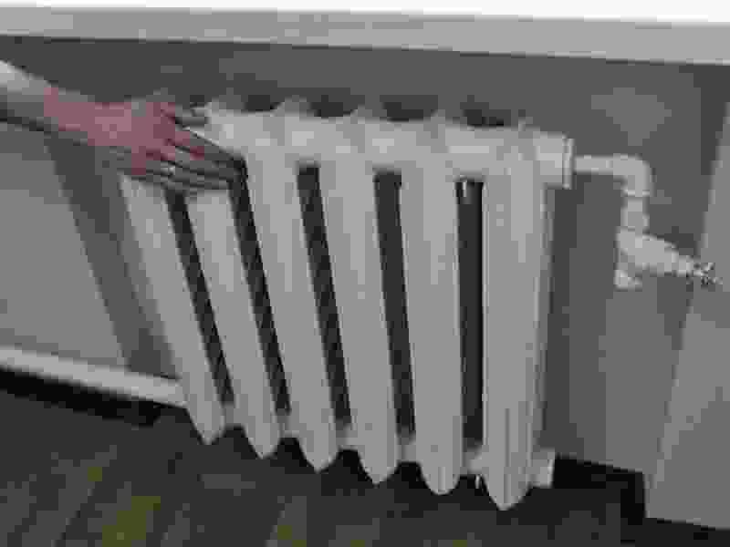 На юге Тамбова десятки жилых домов и соцучреждения остались без тепла в первые морозы