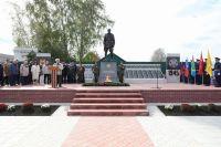 Памятника Николаю Рябову вТамбове, скорее всего, небудет
