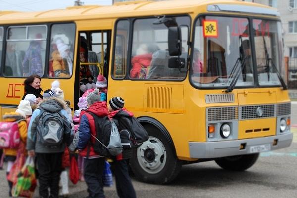 Перевозка сосновских школьников обойдётся районному бюджету в 4 млн. рублей