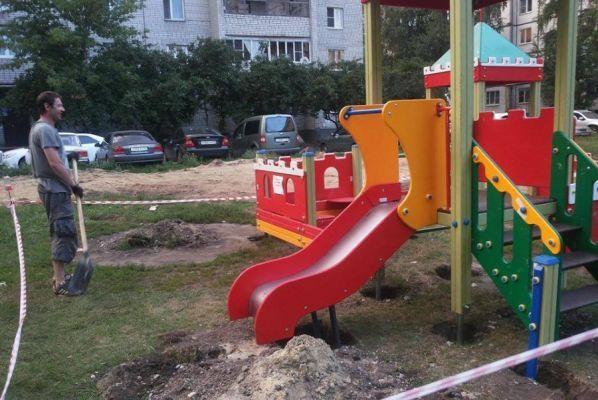 По развитости инфраструктуры для детей Тамбов на 130 месте из 200 возможных
