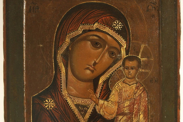 Православные тамбовчане отмечают День Казанской иконы Божией Матери