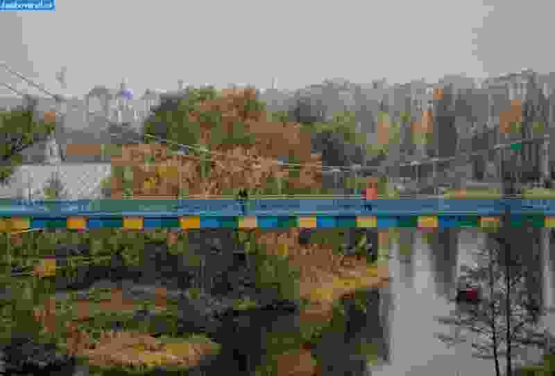 Роспотребнадзор по Тамбовской области требует от АО «ТКС» в месте спуска сточных вод не нарушать нормы гигиены реки Цны