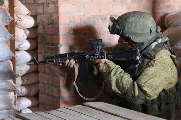 Со стрельбой и боевой техникой: в Тамбове пройдут антитеррористические учения