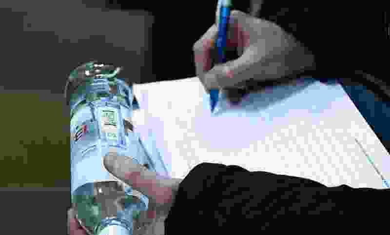 Тамбовский бизнесмен получил срок за торговлю палёной водкой и взятку полицейскому
