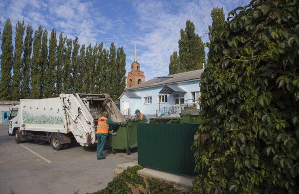 Тарифы на мусор пересчитают