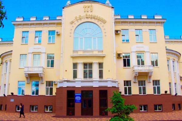 """ТГУ активно участвует в реализации национального проекта """"Образование"""""""