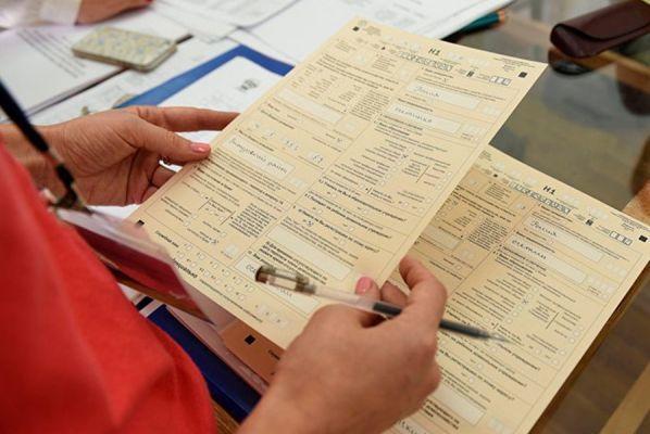Тираж бумажных листов для переписи населения сократят в десятки раз
