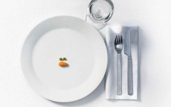 Ученые советуют голодать для продления жизни
