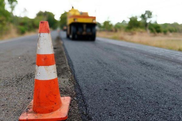 В Бондарском районе отремонтируют одну их проблемных дорог