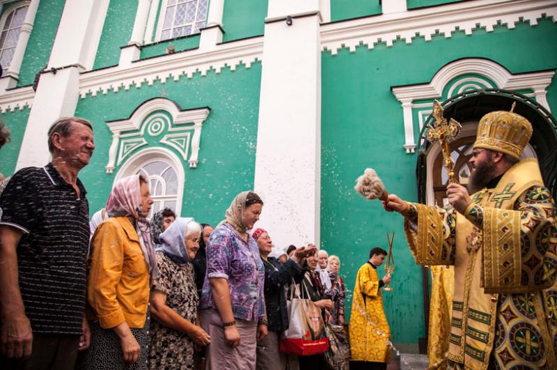 В День народного единства во всех районах Тамбовской области пройдет крестный ход