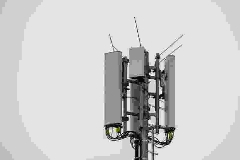 В этом году у крупнейших мобильных операторов выросло число радиоэлектронных средств стандарта LTE