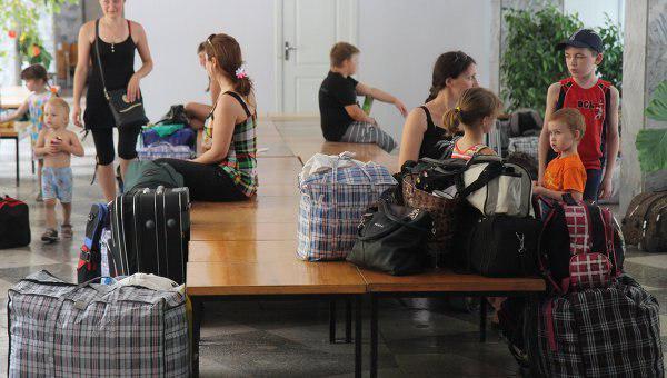 В этом году в Тамбовскую область переехали более двух тысяч переселенцев, включая соотечественников из Украины, Узбекистана и Киргизии