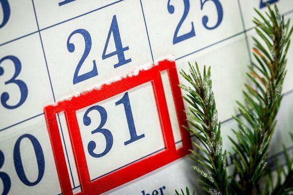 В Госдуме обсуждают возможность сделать 31 декабря выходным днём