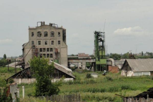 В Кирсанове продают элеватор за 21,5 млн. рублей