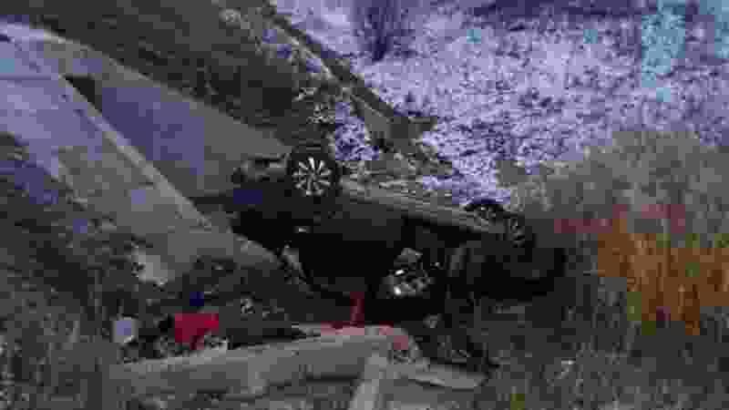 В пригороде Тамбова в результате ДТП пострадали шесть человек, среди них двухлетний малыш