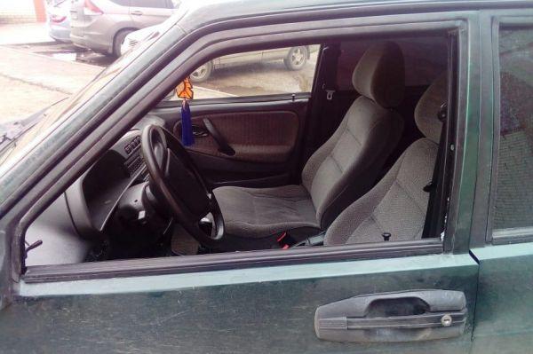 В Рассказово 19-летний водитель сбил пешехода