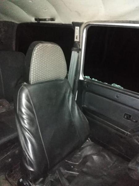 В Рассказовском районе за неделю угнали три автомобиля