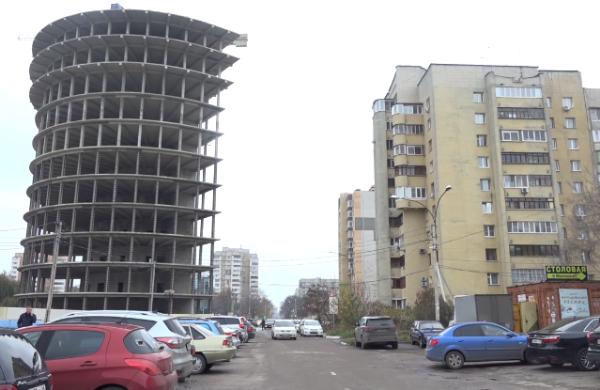 В Тамбове открыли движение по улице Пензенская