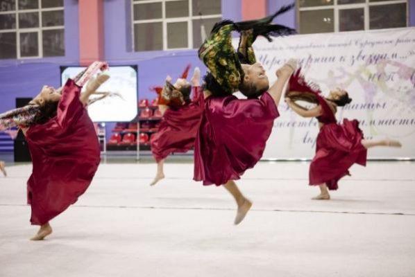 В Тамбове пройдет фестиваль спортивных танцев и аэробики