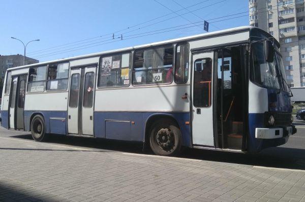 В Тамбове протестируют новую систему оплаты проезда