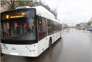 В Тамбове протестируют порядок оплаты проезда в общественном транспорте
