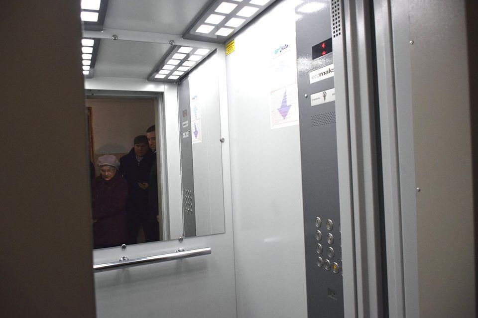 В Тамбове в рамках капремонта-2019 заменили 70 лифтов