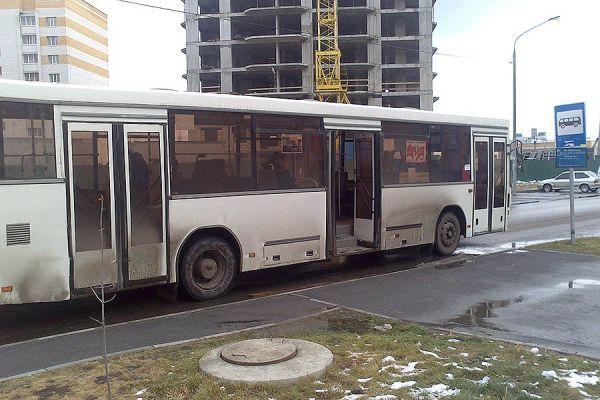 В Тамбове ввели дополнительное время отправления автобуса №18 с