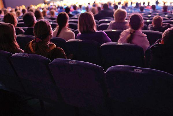 В тамбовских кинотеатрах, библиотеках и книжных будут спрашивать паспорт