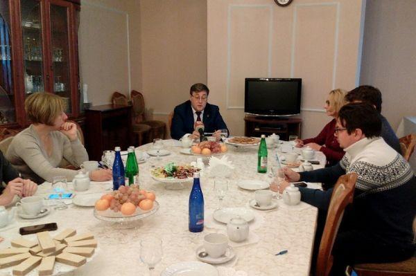 В Тамбовской области более 60 предприятий экспортируют свою продукцию