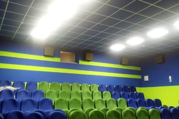 В Тамбовской области до конца года откроются три современных кинотеатра