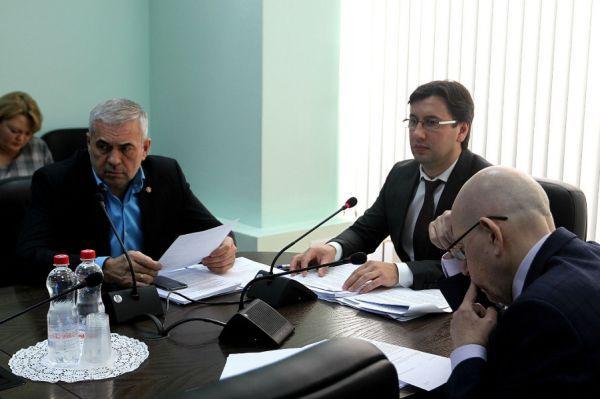 В Тамбовской области готовят проект бюджета на ближайшие три года